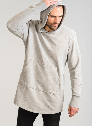 Sweatshirt-People By Fabrika